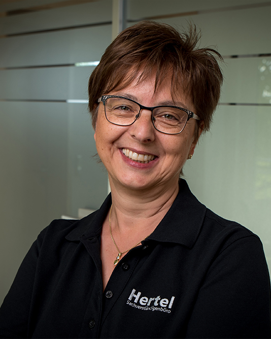 Karin Hertel - Hertel SV