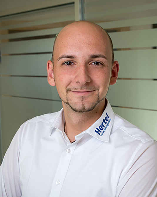 Matthias Kohlmeier - Hertel SV