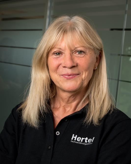 Gaby Schreyer - Hertel SV