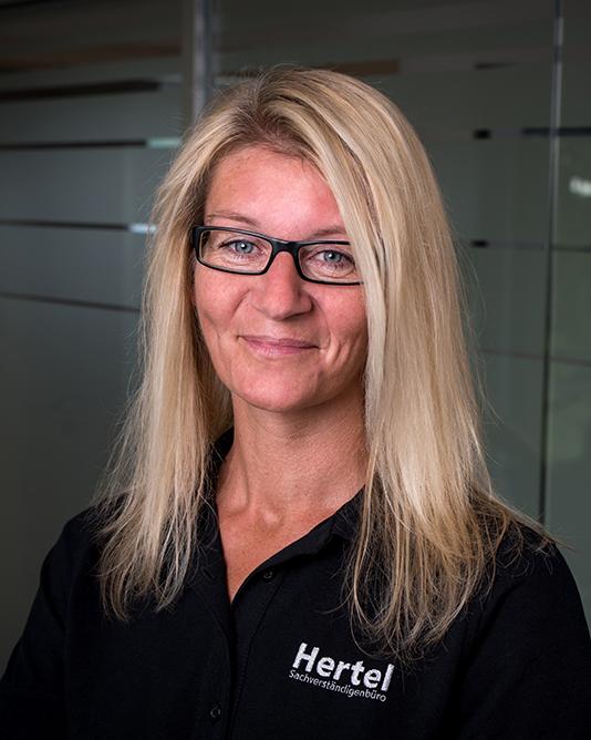 Sandra Haase - Hertel SV