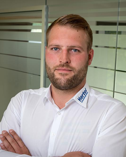 Michael Kolb - Hertel SV