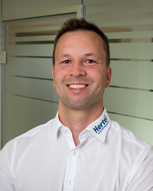 Sebastian Eichinger - Hertel SV